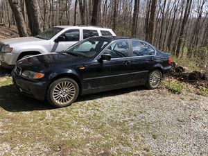 2002 bmw 330xi clean title for Sale in Russell Center, OH