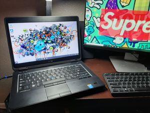🔰XTREME DELL LATITUDE E5440 Intel Core i7-4600U VPro 8GB DDR3 120GB SSD HyperD 2.70GHz 10Pro 🔥 for Sale in Phoenix, AZ