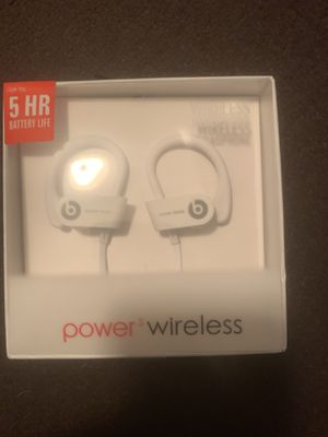 Power 3 Wireless Beats Headphones for Sale in Las Vegas, NV