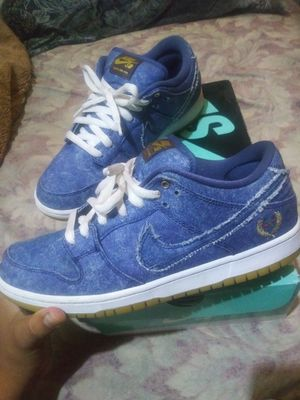 Nike SB dunk low 'Rivals Pack' size 9.5 for Sale in Anaheim, CA