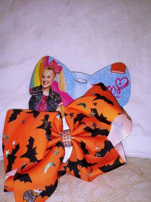 Jojo Siwa Halloween Bow for Sale in Henderson, NV