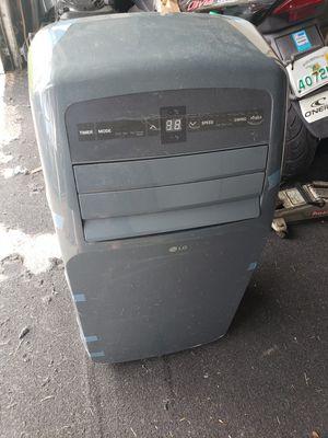 LG PORTABLE AC for Sale in Dunedin, FL
