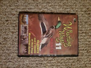 Duck video for Sale in Bloomington, IL