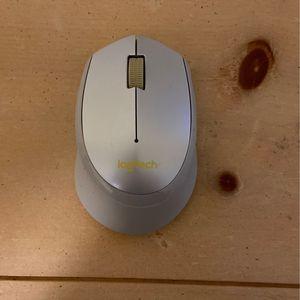 Logitech Wireless Mouse for Sale in Holmdel, NJ