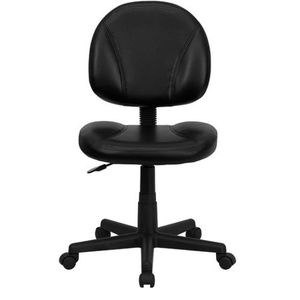 Leather Ergonomic Task chair for Sale in Ashburn, VA
