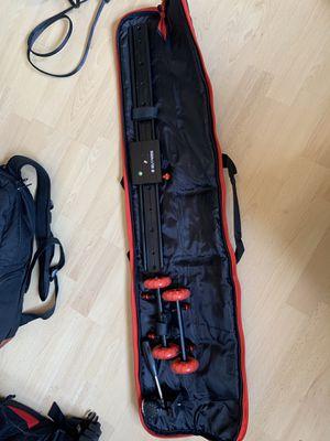 Camera Glider / DSLR Slider for Sale in Fort Lauderdale, FL
