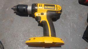 Dewalt 18V Hammer drill for Sale in Chicago, IL