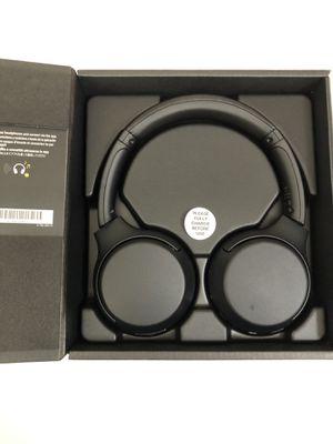 Sony - WH-XB700 Wireless On-Ear Headphones - Black for Sale in Garland, TX