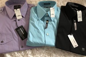 EXPRESS MEN'S SIZE SMALL ($20 EACH) for Sale in Renton, WA