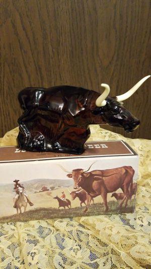 Avon Longhorn Steer for Sale in Billings, MT