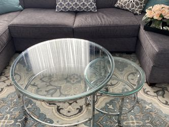 2 Piece Coffee Table for Sale in Rochester Hills,  MI