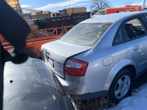 2003 Audi A4 also a six for parts for Sale in Denver, CO