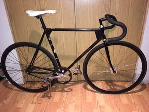 vintage track bike fixed gear for Sale in Portland, OR