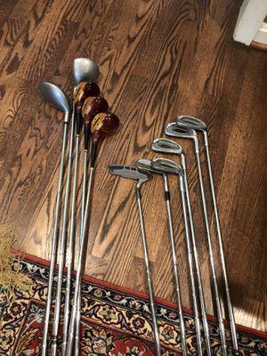 Golf Clubs for Sale in Reston, VA