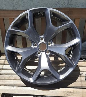 "🐥🐥 1 Dodge charger/magnum/challenger 20"" rim/wheel 🐥🐥 for Sale in Bell Gardens, CA"