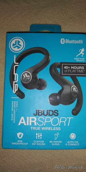 JBuds. Bluetooth Headphones for Sale in Ladson, SC