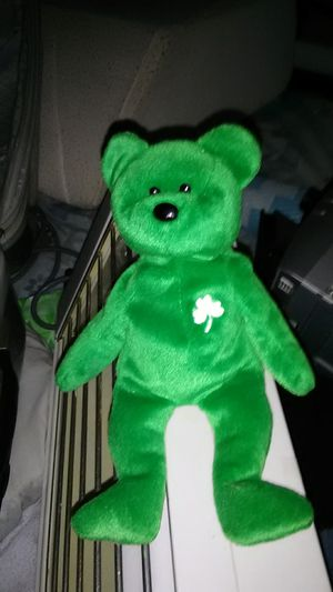The beanie baby Erin for Sale in Greensboro, NC