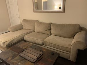 Couch for Sale in Brandon, FL