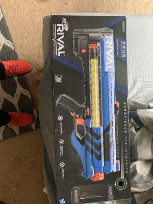 Nerf Combat Gun for Sale in Athens, GA