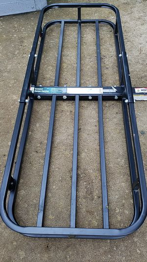 "Maxx Haul Cargo carrier for 2"" hitch for Sale in St. Helens, OR"