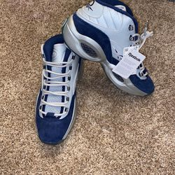 Reebok Question George Town for Sale in Loganville,  GA