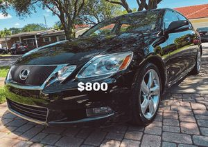 $800-Well maintained🍀2010 Lexus GS🍀-One Owner for Sale in Newark, NJ