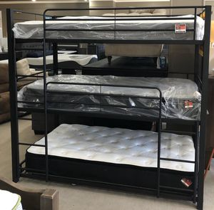 Bunk beds for Sale in Siloam Springs, AR