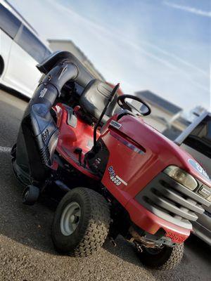 DYT 4000 craftsman riding lawnmower for Sale in Auburn, WA