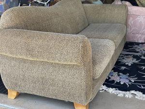 Vintage Cheetah Print Sofa for Sale in Merritt Island, FL
