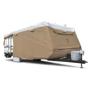 Elements RV cover- travel trailer 15'-18' for Sale in Yacolt, WA