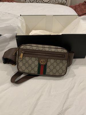 Ophidia GG Belt Bag for Sale in Houston, TX