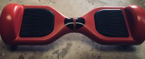 Hoverboard and a Segway. Both new make an offer $120, $190 for Sale in Emerson, AR