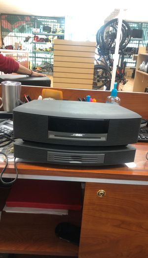 Bose sound system for Sale in San Jose, CA