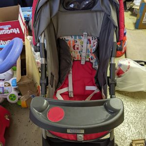 Graco Click To Connect Stroller for Sale in Fremont, CA
