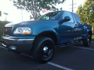 2000 FORD F150 4X4 for Sale in Portland, OR