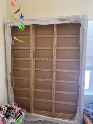 Box spring, sturdy for Sale in Austin, TX