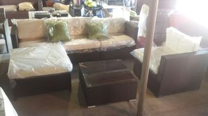 6 pcPatio set for Sale in Fontana, CA