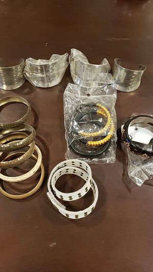 Bracelet bundle for Sale in Los Angeles, CA