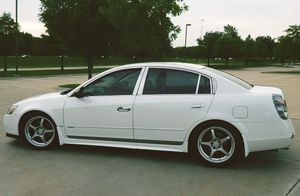2003 Nissan Altima - $600 PRICE for Sale in Tampa, FL
