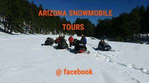 Tours snow winter ski snowmobile cat yamaha skidoo polaris arctic cat for Sale in Phoenix, AZ