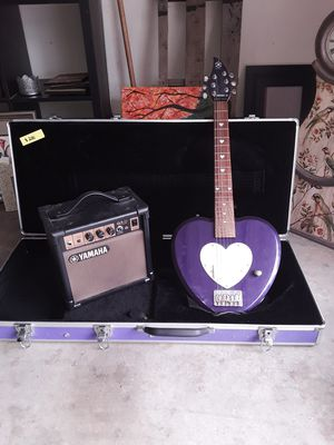 Daisy Rock- Girls Electric Guitar for Sale for sale  Ramona, CA