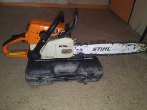Stihl Chainsaw for Sale in Citra, FL