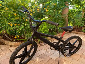 mongoose bmx bike for Sale in Tampa, FL