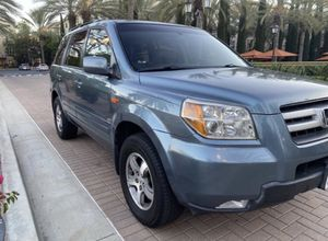 2007 HONDA PILOT for Sale in Gardena, CA