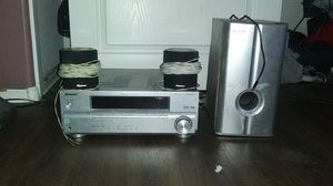 Pioneer,audio multi-channel receiver, sx-315 for Sale in Queen Creek, AZ