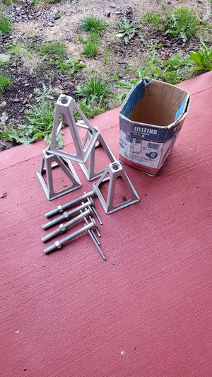 Trailer Stabilizing Jacks for Sale in Seattle, WA