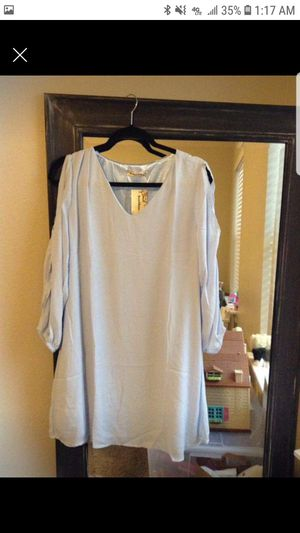 Royal blue dress for Sale in Duncanville, TX