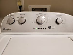 Washer/Dryer for Sale in Spring, TX