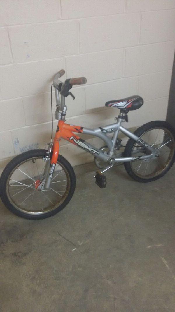 Next Kids Bike