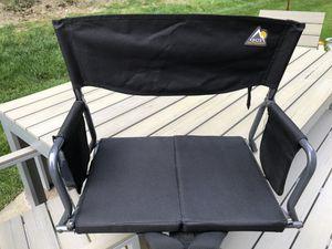 GCI Outdoor Folding Stadium Chair for Sale in Lorton, VA